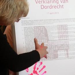 Verklaring van Dordrecht