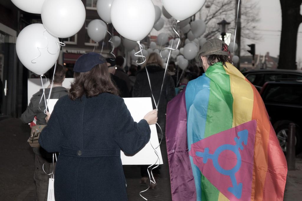 Transgender Gedenkdag