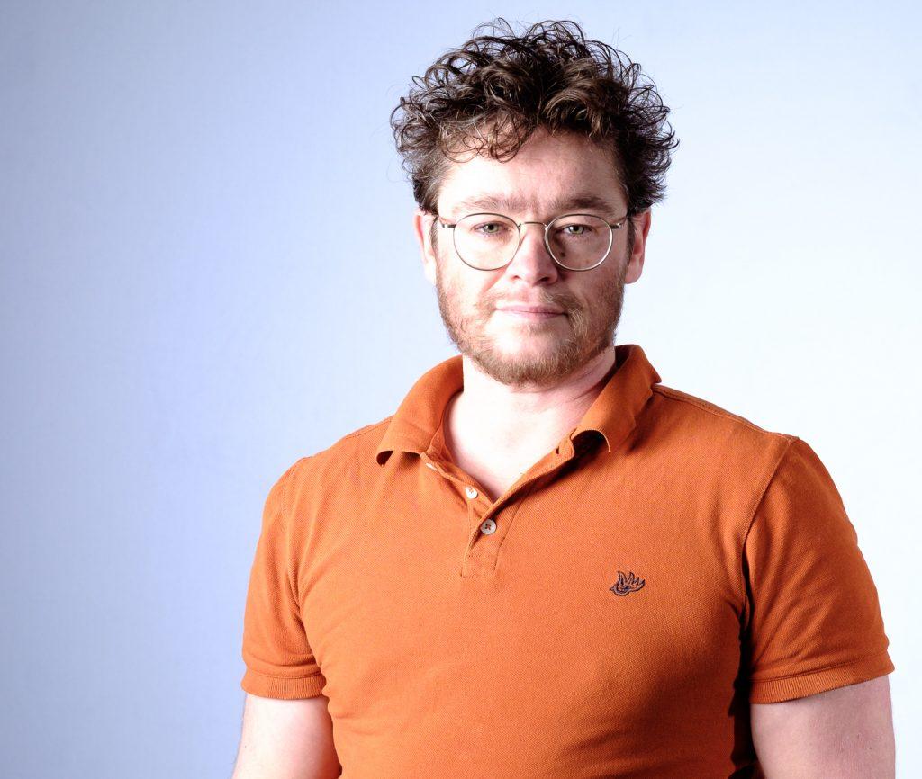 """""""Spreek anderen aan op respectloze opmerkingen"""": Pride Speech van Brand Berghouwer"""