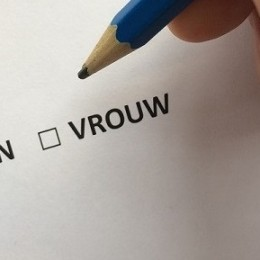 Terugdringen sekseregistratie is 'goed begin'