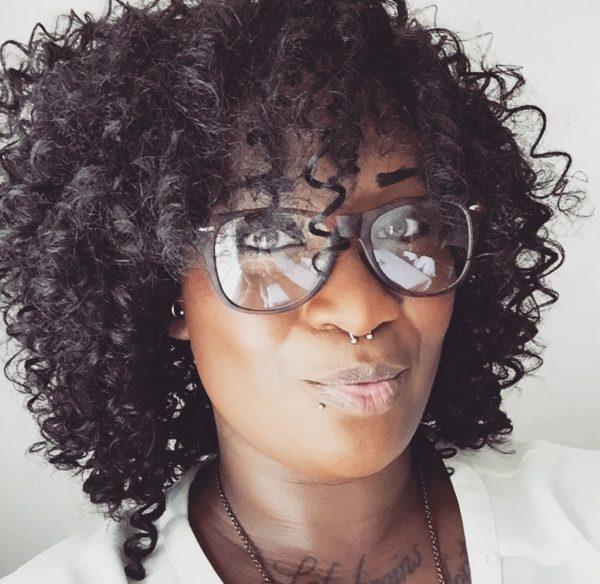 Mo, Trans Ambassadeur van TNN