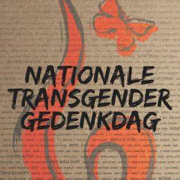 Zwolle staat stil bij 325 vermoorde transgender personen