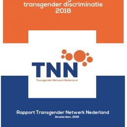 Meldingen transgender discriminatie 2018