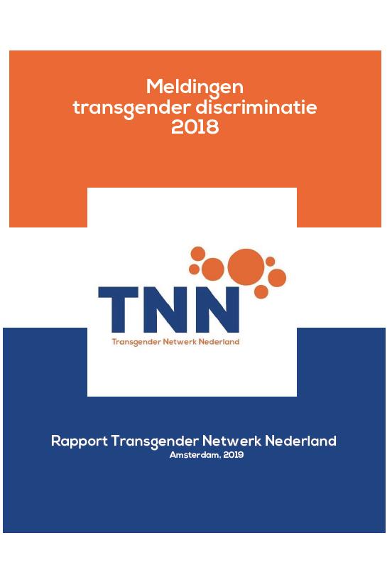 Aantal meldingen transgenderdiscriminatie stijgt