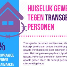 Factsheet huiselijk geweld
