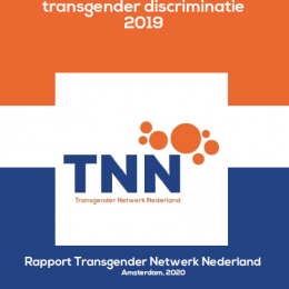 Aantal meldingen transgenderdiscriminatie blijft stijgen