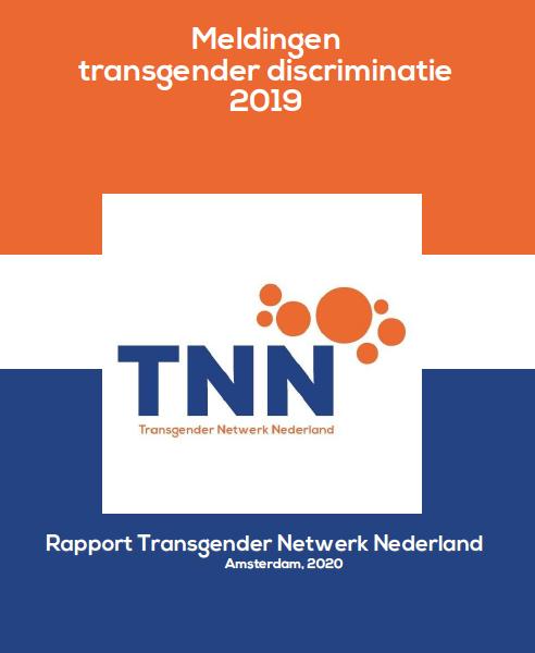 Meldingen transgenderdiscriminatie 2019