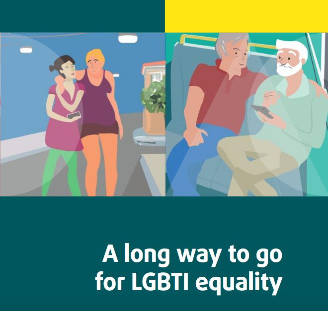 Trans personen geven het leven in Nederland een 6,5