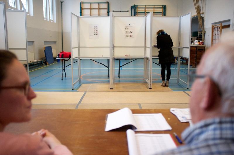 Informeren politieke partijen met oog op verkiezingen 2017