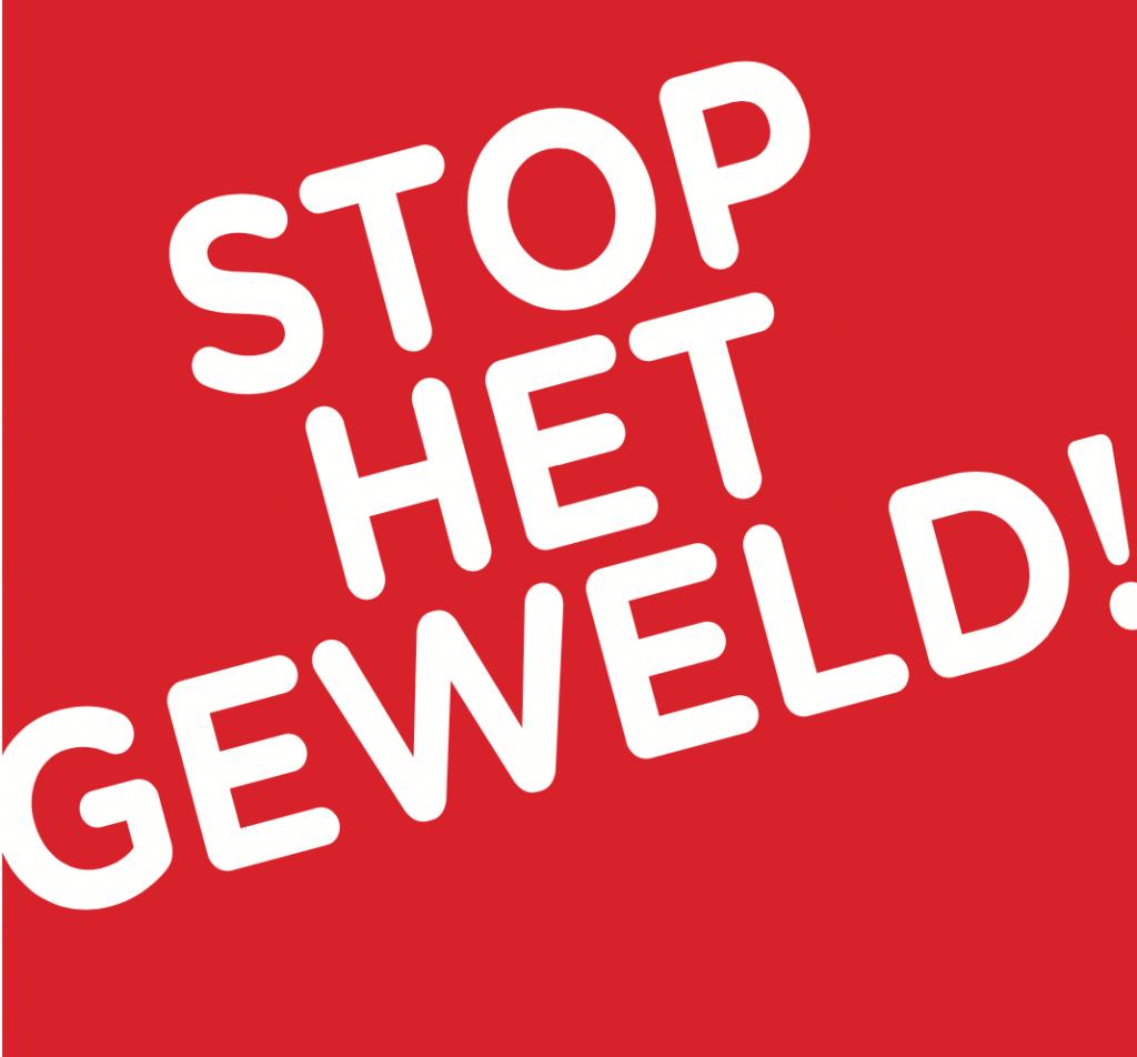 Actieplan tegen anti-LHBTI geweld