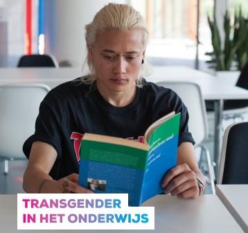 Transgender in het onderwijs