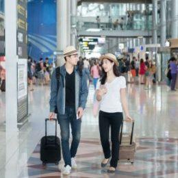 Ervaringen trans personen op luchthavens gevraagd