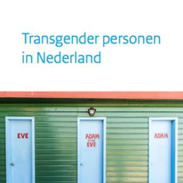 Veel meer maatregelen nodig voor emancipatie van trans personen