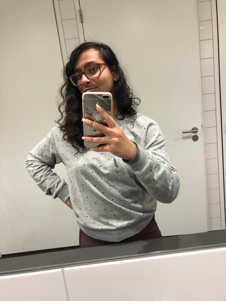 Mensenrechtencollege: trans vrouw weigeren bij vrouwentoilet is discriminatie