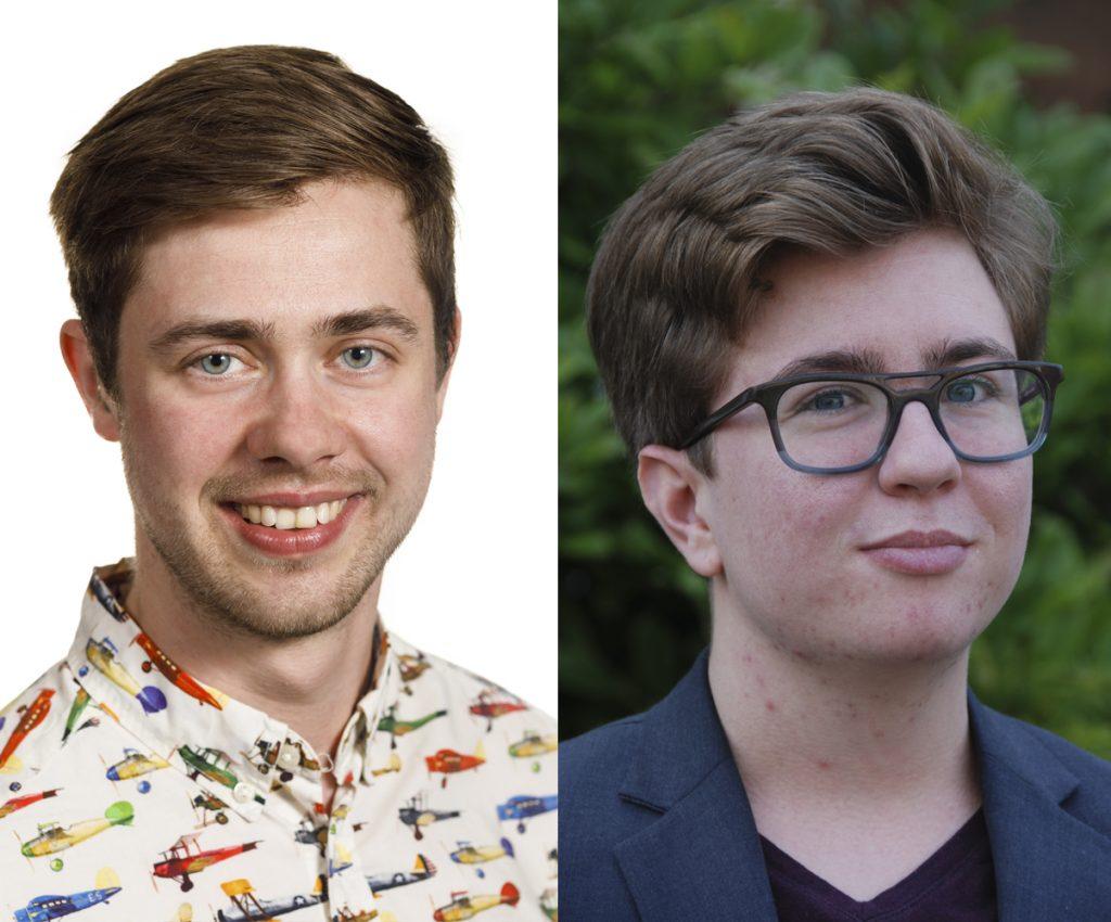 Zichtbaarheid en zorg voor trans mensen