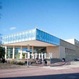 Biblionet Drenthe verdient een Transzoen van Nathalie