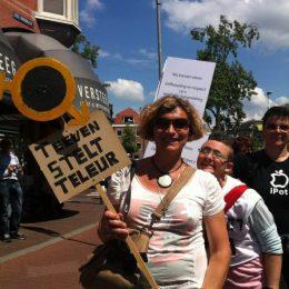 Willemijn da Campo, Trans Ambassadeur van TNN