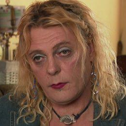 Afschuwelijke gijzeling en mishandeling transvrouw