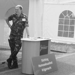 Mees Soffers, Trans Ambassadeur van TNN