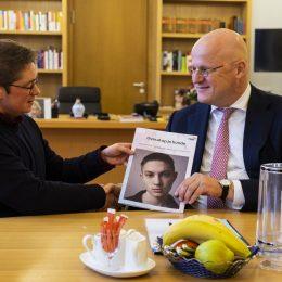 'Doe meer voor veiligheid van LHBTI mensen'