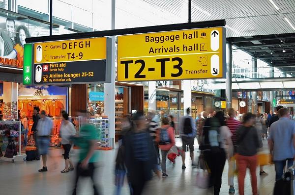 Praat mee over internationaal reizen