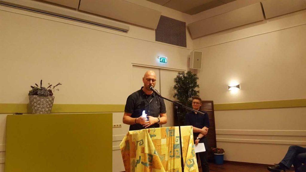 Technische dienst van Tangenborgh krijgt Transzoen uitgereikt