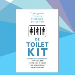 Pleit voor genderneutrale toiletten wordt steeds luider