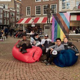 Foto-expositie Trans in Amsterdam opnieuw te zien!