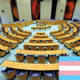 TNN start leergang politiek voor trans personen