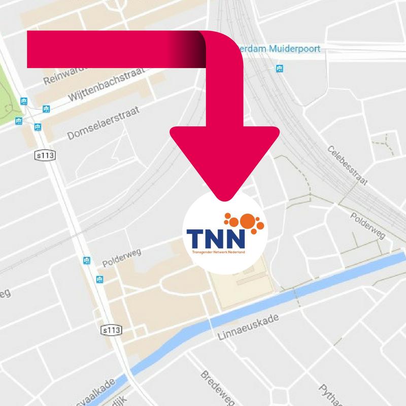 TNN verhuist